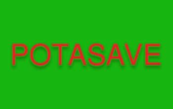 صورة,تصميم, يوتاسيف, Potasave