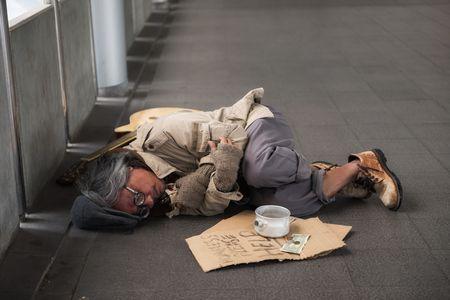 صورة , الفقر , التسول , الجوع