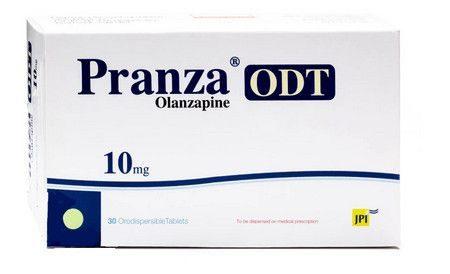 دواء برانزا أو دي تي , صورة Pranza ODT