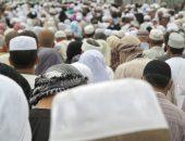 صورة , المسلمون , الجنائز , الصلاة