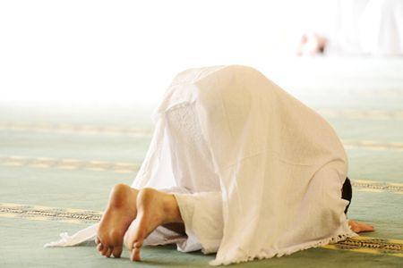 صورة , مسلم , الصلام , التنافس