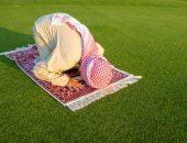 صورة , مسلم , الوضوء , الصلاة