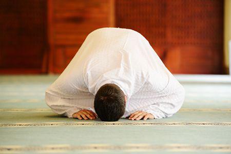 صورة , الصلاة , مسلم , العبادة