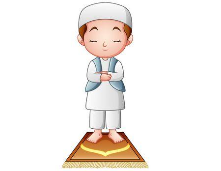 صورة , الصلاة , طفل