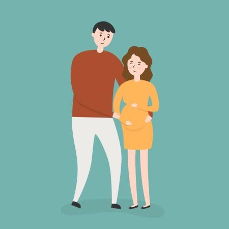 تأخر الحمل ، الإنجاب ، الحقن المجهري ، البويضات