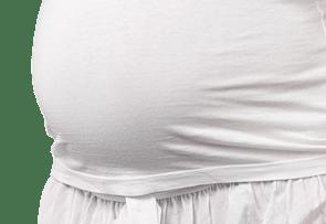 صورة , علاج الكحة عند الحامل , الحمل