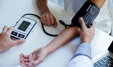 صورة , ارتفاع الضغط , ارتفاع الكوليسترول
