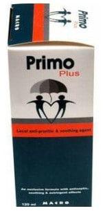 صورة , عبوة , دواء , لوسيون , علاج الحكة , بريمو بلس , Primo Plus