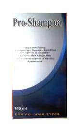 صورة , عبوة , برو شامبو , للعناية بالشعر , Pro shampoo