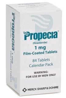 صورة , عبوة , دواء , أقراص , لعلاج الصلع , بروبيسيا , Propecia