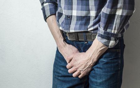 صورة , إلتهاب البروستاتا , تضخم البروستاتا