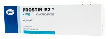 صورة,دواء,علاج, عبوة, بروستين اي ٢, Prostin E2