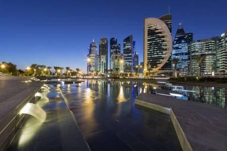 قطر ، السياحة ، لؤلؤة قطر ، الكورنيش ، خور العابد ، كتارا ، سوق واجف