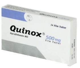 صورة, أقراص, كينوكس, Quinox