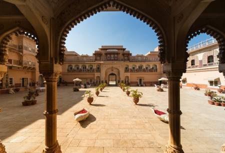 الهند ، السياحة ، شهر العسل ، كوتشي ، غوا ، أندامان ، دارجيلنغ ، راجستان ، تاميل نادو