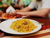 صورة , الإتيكيت , التعامل , شهر رمضان , تناول الطعام