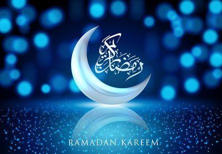 صورة , شهر رمضان , رمضان كريم , الهلال