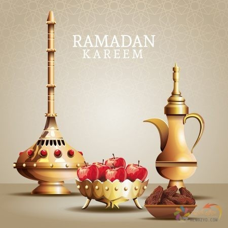 أحلى الصور لشهر رمضان الكريم