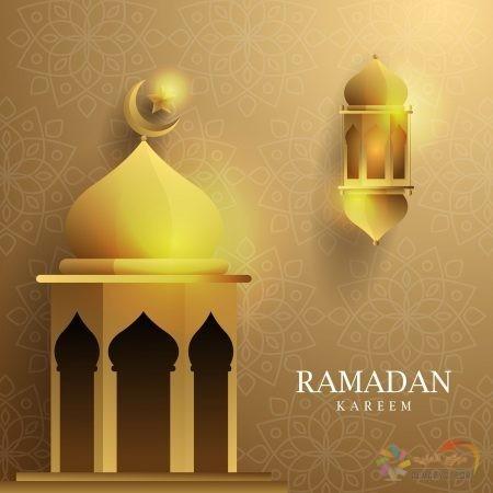 اللهم بلغ أحبتي رمضان - أمي