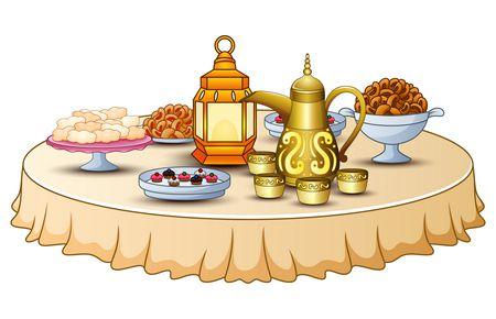 صورة , وجبة السحور , شهر رمضان