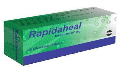صورة,دواء,علاج, عبوة, رابيداهيل , Rapidaheal
