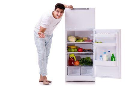 مواصفات قياسية , الثلاجة المثالية , Refrigerator , صورة