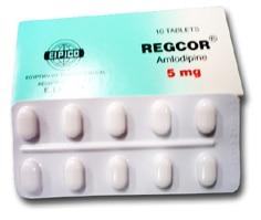 صورة, أقراص, رجكور, Regcor