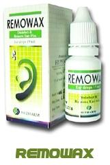 صورة, دواء, علاج, عبوة, ريموواكس , Remowax