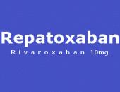 صورة,دواء,تصميم,ريباتوكسابان, Repatoxaban