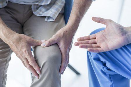 مرض الروماتيزم ، Rheumatism ، صورة