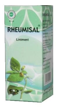 صورة,دواء,علاج, عبوة, روميزال , Rheumisal