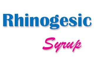 صورة,تصميم, شراب, رينوجيسيك, Rhinogesic