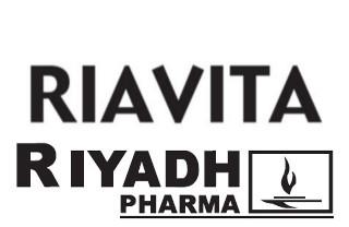 صورة,دواء,تصميم, ريافيتا, Riavita