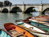 جسر ريتشموند , Richmond Bridge