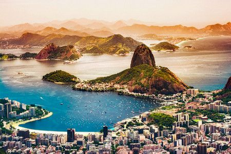 صورة , ريو دي جانيرو , البرازيل , مدن العالم