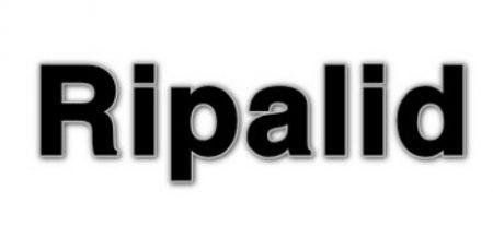 صورة , تصميم , دواء , أقراص , علاج سكر النوع الثاني , ريباليد , Ripalid