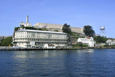 صورة , جزيرة الكاتراز , سان فرانسيسكو