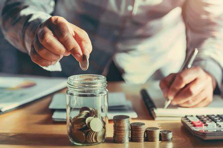 صورة , الإدخار , التخطيط المالي