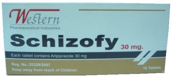 صورة,دواء, عبوة, شيزوفاي,Schizofy