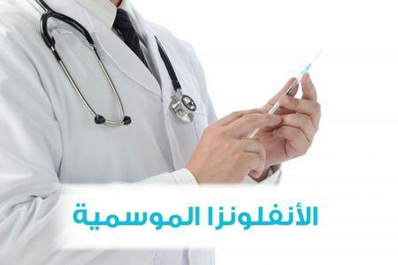 الأنفلونزا الموسمية ، صورة ، Influenza