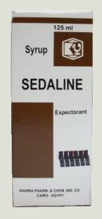 صورة,دواء,علاج, عبوة, سيدالين , Sedaline