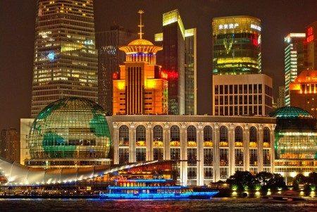 شنغهاي ، الفنادق ، التسوق ، المولات ، دورست ، راديسون ، الصين