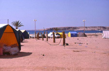 صورة , شرم الشيخ , التخييم , مصر