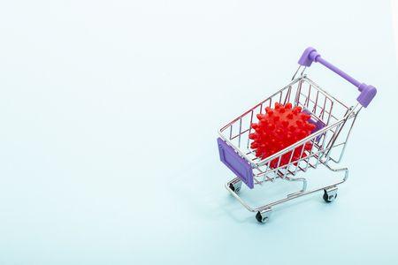 التسوق بأمان , زمن الكورونا
