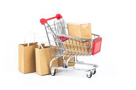 صورة , الشراء , التسوق