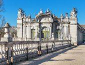 القلعة الملكية القديمة , البرتغال , سينترا