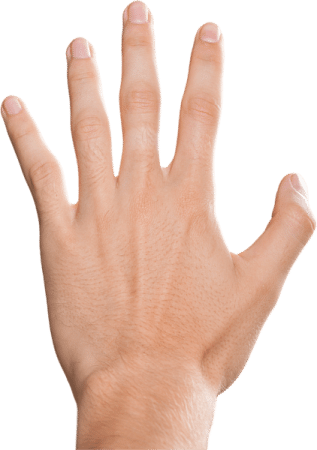 صورة , يد , الكولاجين , مكافحة التجاعيد