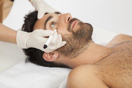 تجميل البشرة ، الوجه ، الأخطاء التجمليلية ، جراحات تجميل
