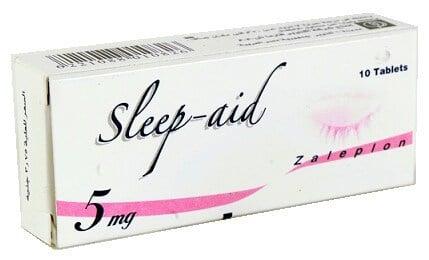 صورة,دواء,علاج, عبوة, سليب ايد , Sleep Aid