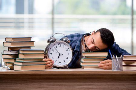 انقطاع التنفس النومي , Sleep Apnea